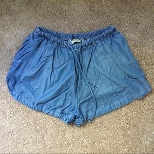 Missimo Supply Co. Shorts